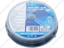 40 x Office 4.7 GB DVD-RW Gravable Regrabable 4x