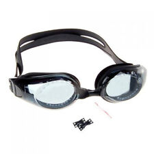 Adult Anti-fog Swimming Goggles Glasses, PC Lens UV Protection LW