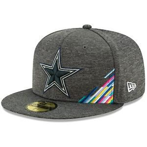 New Era 59Fifty Fitted Cap CRUCIAL CATCH Dallas Cowboys