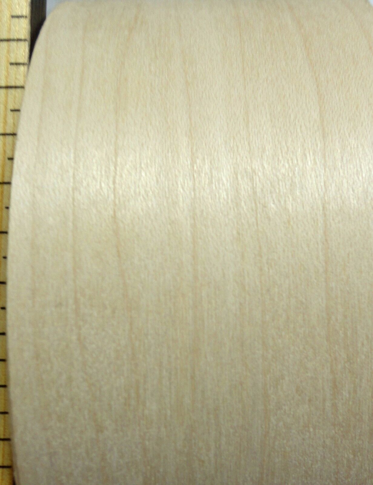 "Jatoba wood veneer edgebanding 13//16/"" x 120/"" with preglued hot melt adhesive"