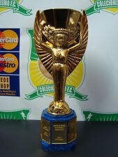 THE MOST PERFECT REPLICA JULES RIMET WORLD CUP FIFA TROPHY 1930-1970 BRAZIL PELÉ