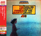 Sing Me Softly of The Blues 0081227967260 by Art Quartet Farmer CD