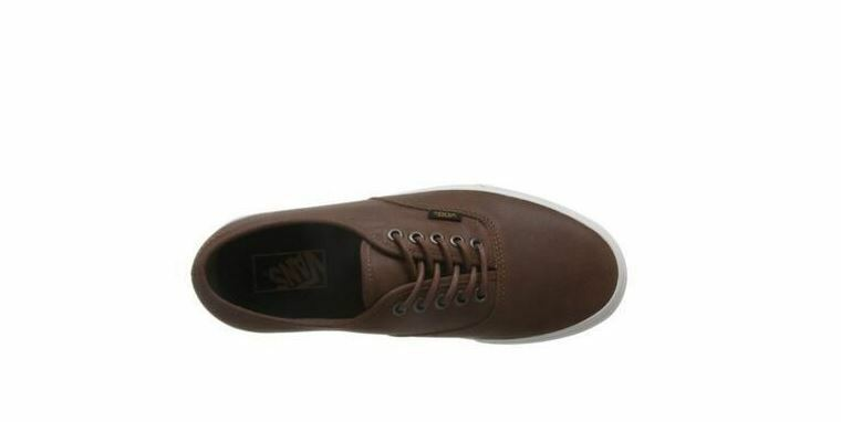 Vans Authentic Leder Potting Soil Unisex VN0A348ALYW Casual/Fashion Schuhes VN0A348ALYW Unisex   L 3b25f7