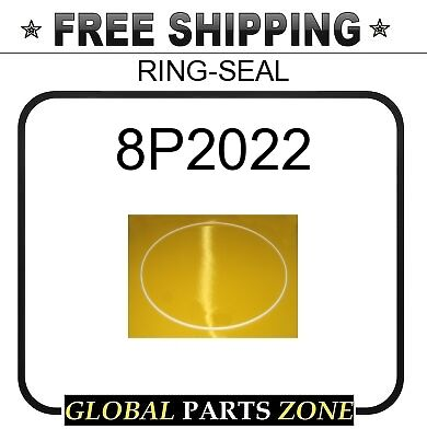 RING-SEAL  for Caterpillar 8P2022 CAT