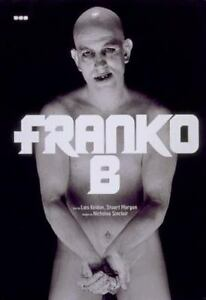 Franko-B-by-Stuart-Morgan-Lois-Keidan-and-Nick-Sinclair-1998-Paperback