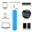 Wireless-Bluetooth-4-1-Receiver-Transmitter-Adapter-For-Car-Music-Aux-3-5mm-Jack thumbnail 7