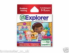 Leapfrog Leappad Games for Ultra and LeapPad 2 & LeapPad Power **BRAND NEW**