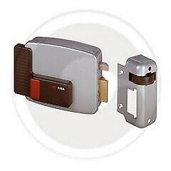 Elettpinkrratura Dx Cisa 11610 serratura elettrica per legno 60 mm