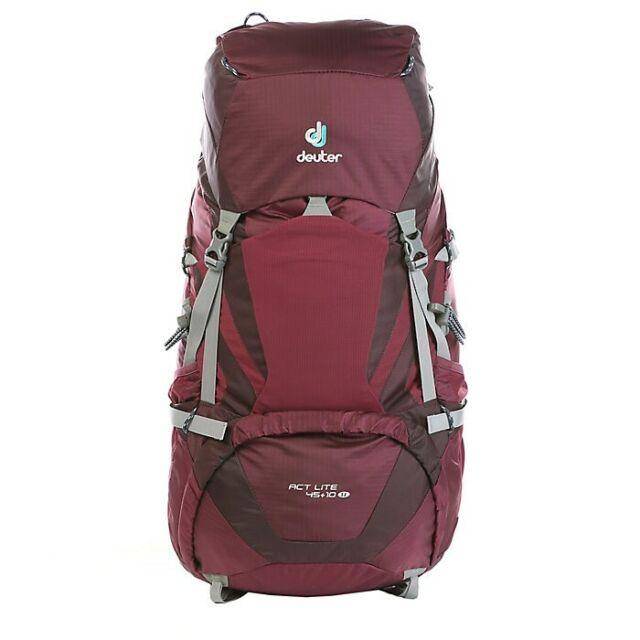 Deuter Speed Lite 30L Sl Hiking Backpack Forest-Green