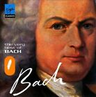 Very Best of Bach (CD, Jan-2006, 2 Discs, EMI Music Distribution)