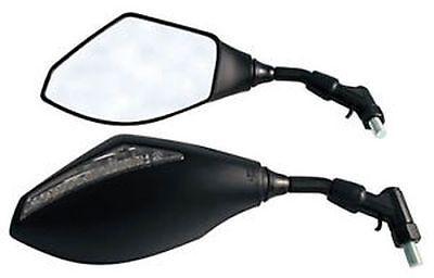 PAAR LED - BLINKER - SPIEGEL mTÜV XF650 XF 650 Freewind