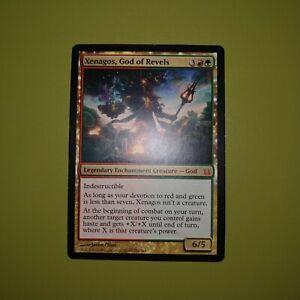 Xenagos-God-of-Revels-x1-Born-of-the-Gods-1x-Magic-the-Gathering-MTG