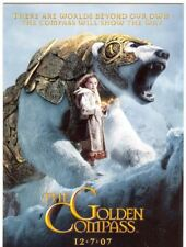 The Golden Compass Promo Card GC-SD2007