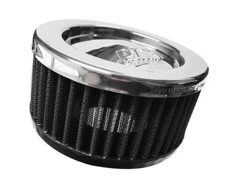 Air filter RIVA RY1317 for Yamaha 800   1200 - jet ski - PWC power filter