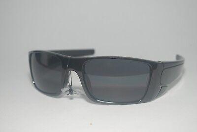 Men's Biker Gangster Wrap Sunglasses Locs Dark Lens GLOSS Black Av Uv 400 CH17   eBay