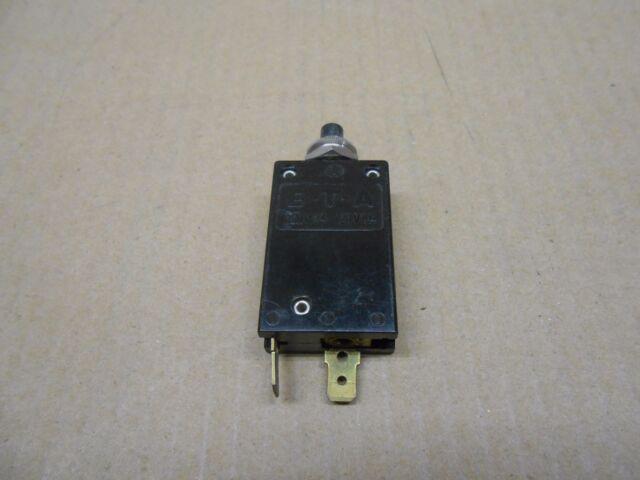 E-T-A 45-700-P-2A 250 V.A.C