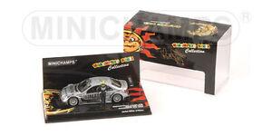 Mercedes C Dtm V.rossi Hockenheim Test 2006 436063446 1/43 Minichamps