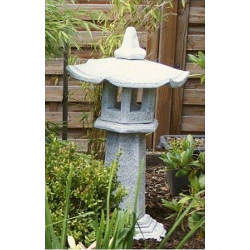 Garden & Patio Steinbrunnen Venezia Steinoptik granite GRAF 356100 Garden Watering Equipment Wasserzapfsäule