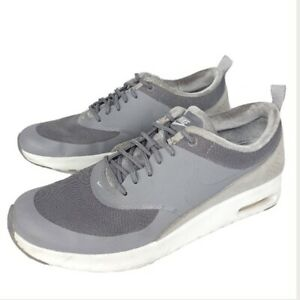 Nike-Air-Max-Thea-Sneakers-Women-Size-8-5-Suede