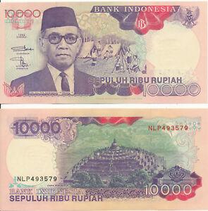 Indonesia-Indonesia-10000-Rupiah-1992-1998-UNC-Pick-131g