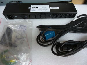Dell-APC-AP6122-Power-Distribution-Unit-PDU-complete-with-rack-ears-and-mains
