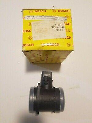 Mass Air Flow Sensor-Bosch 0280218100 fits 03-05 VW Passat 1.8L-L4 06A906461N