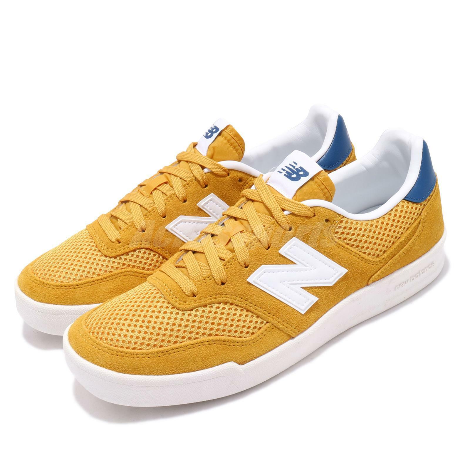 New Balance CRT300B2 CRT300B2 CRT300B2 D amarillo blancoooooo azul Men mujer Unisex Casual zapatos CRT300B2D d9343b