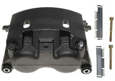 Remanufactured ACDelco 18FR2381 Professional Front Driver Side Disc Brake Caliper Assembly without Pads Friction Ready Non-Coated
