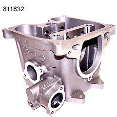 Eton Vector 250 Cylinder Head Fits Can Am DS250 Other SYM 250cc Motors