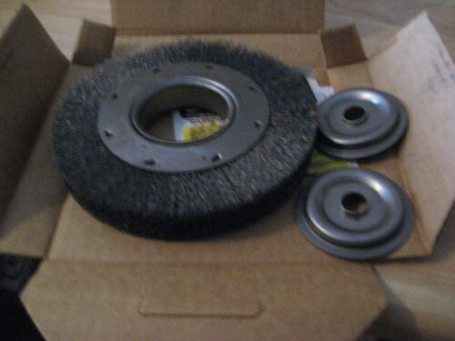 """ANDERSON 01104 6/"""" WIRE WHEEL AA789-1"""