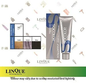 Matrix-SoColor-Permanent-Creme-Hair-Colour-Tint-56-7g-Color-Additions-EBC