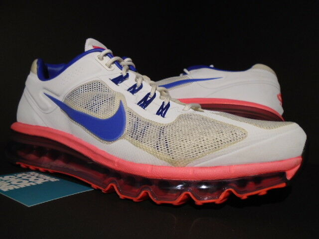 d9571f6c09 NIKE AIR MAX 2013 EXT GREY TURQUOISE PURPLE PINK WHITE 90 95 554967-030 10.5