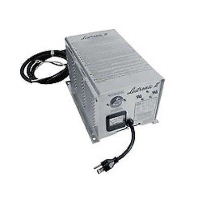 GENIE AERIAL LIFT PLATFORM BATTERY CHARGER PARTS 0046 120vac/60hz 25 AMP 24 VOLT