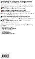 Praxis Wissen – Erfolgstrainer Deutsch incl. CD & Neue Rechtschreibung