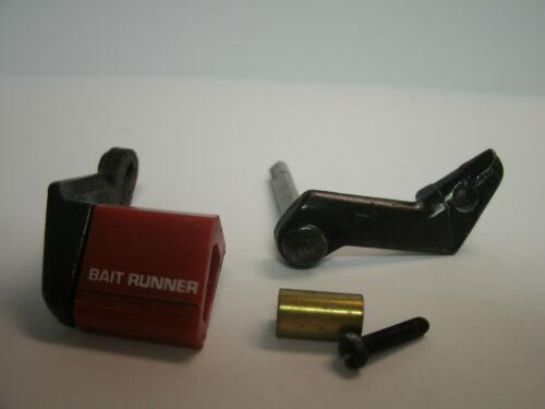 USED SHIMANO REEL PART Lever Arm Assembly Baitrunner 450 Spinning Reel