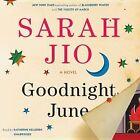 Goodnight June by Sarah Jio (CD-Audio, 2014)