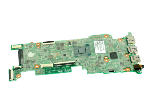 AB58-59 DE56 792897-501 GENUINE HP SCHEDA MADRE INTEL N2840 11-D 11-D001DX
