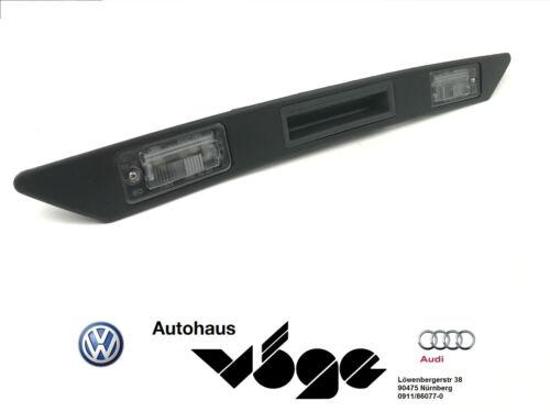 A4 Q7 8P4827574 3FZ  Neu! Audi Original Griffleiste mit Mikroschalter A3 A6