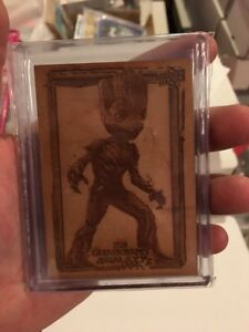 2017-Guardians-of-the-Galaxy-Vol-2-GROOT-039-S-ROOT-WOOD-CARD-ACTION-GROOT-GR6