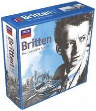 Britten, Benjamin-The Complete soap 20 CD NUOVO