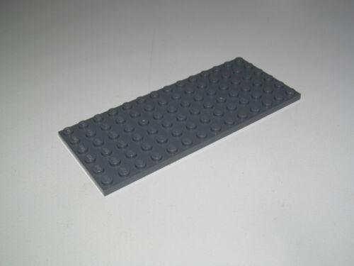 Lego ® Construction Plaque 6x14 Plate Platten Choose Color ref 3456