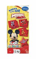 Disney Mickey Mouse Clubhouse Memory Match Game 1 Free Shipping