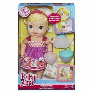 NEW-HASBRO-BABY-ALIVE-DOLL-TEACUP-SURPRISE-A9288-TEA-CUP