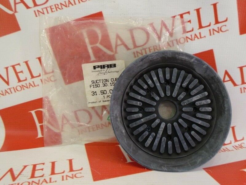 PIAB VACUUM PRODUCTS F150.30.15UA   F1503015UA (NEW IN BOX)