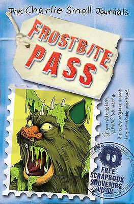 Small, Charlie, Charlie Small: Frostbite Pass, Very Good Book