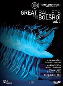 Great-Ballets-Bolshoi-Vol-2-Orchestra-of-the-State-Academic-Bolshoi-Region-2