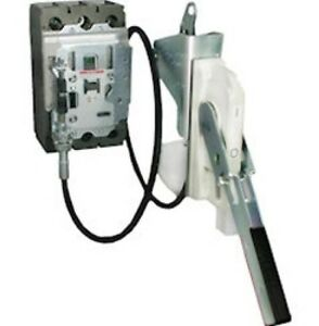 FHXACW400 - SHAMROCK FLANGE HANDLE FOR ACW400 CIRCUIT BREAKER, NEMA 4X