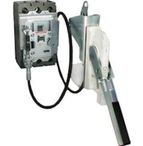 FHUACW250 - SHAMROCK FLANGE HANDLE FOR ACW250 CIRCUIT BREAKER, NEMA 3R/12