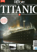 All About History: Book Of The Titanic Issue 2