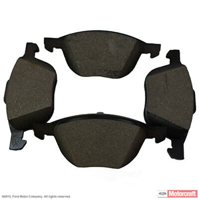 Disc Brake Pad Set-Pads Standard Premium Front BRF-14 fits 12-14 Ford Focus